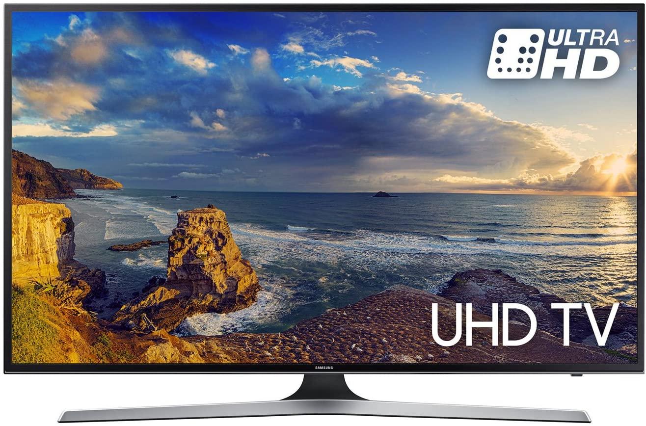Smart TV 40 pollici