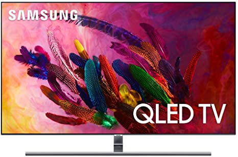 Smart TV 65 pollici
