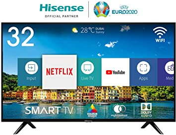 Smart TV FullHD
