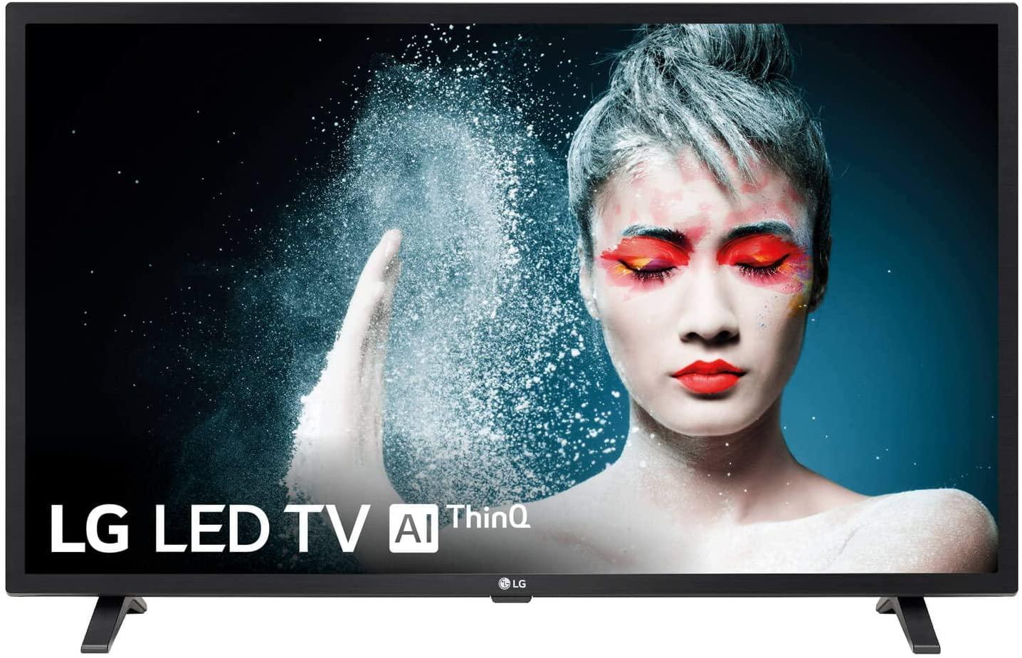 TV e SmartTV LG