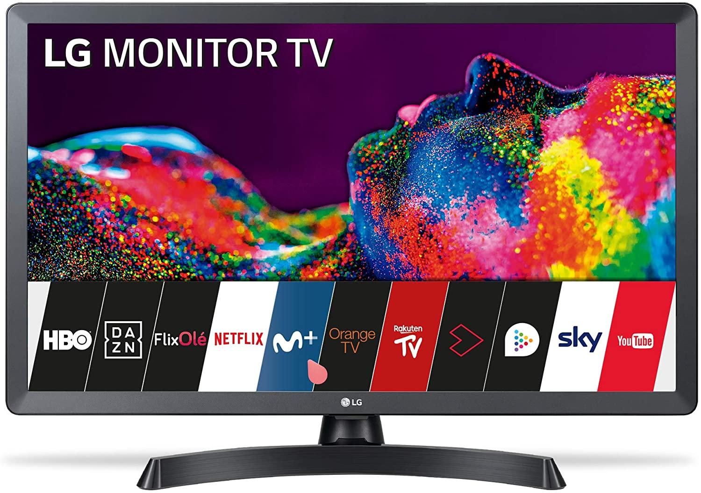 Smart TV 28 pollici
